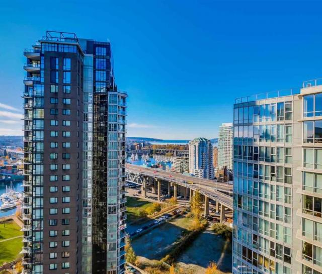 3101 - 1495 Richards Street, Yaletown, Vancouver West 2