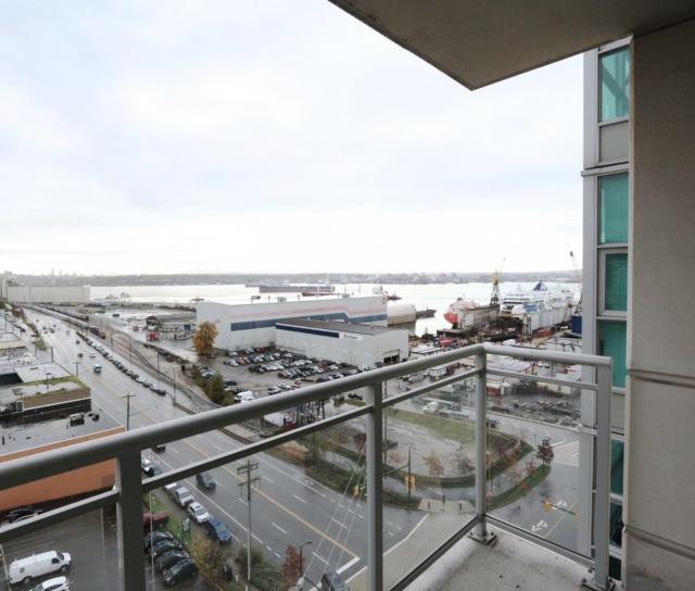 1502 - 188 E Esplanade, Lower Lonsdale, North Vancouver 2