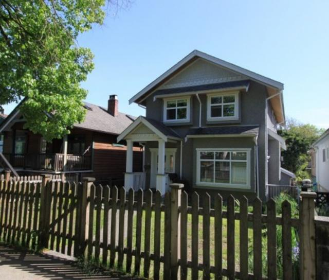 2126 East 5th Avenue, Vancouver East 2