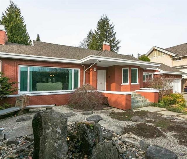 1657 W King Edward, Shaughnessy, Vancouver West 2