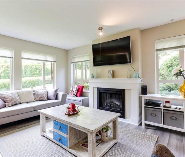 106 - 3015 Lincoln, New Horizons, Coquitlam 2