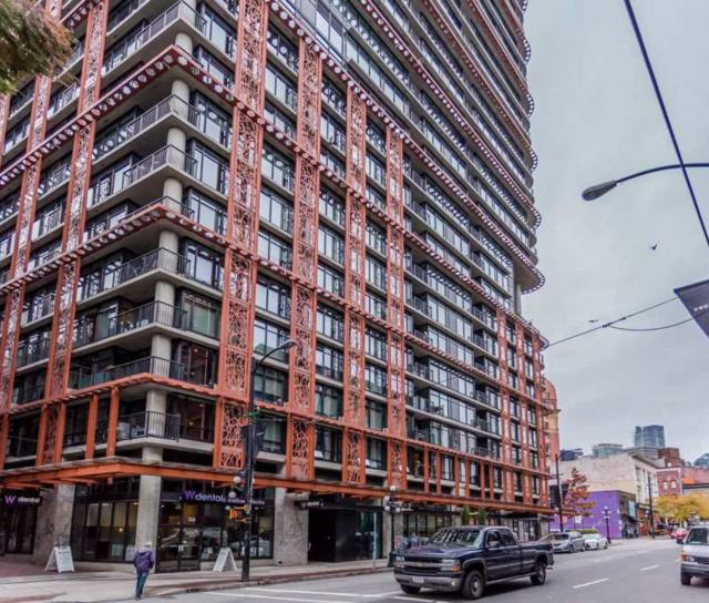 4008 - 128 W Cordova, Downtown VE, Vancouver East 2
