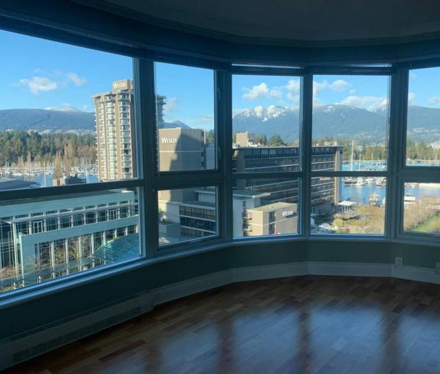 1102 - 560 Cardero Street, Coal Harbour, Vancouver West 2