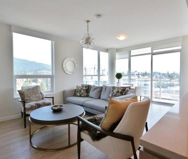 1309 - 125 East 14th Street, Central Lonsdale, North Vancouver 2
