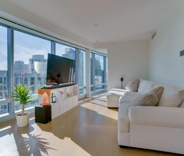 2802 - 1151 W Georgia Street, Coal Harbour, Vancouver West 2