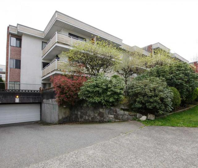 102 - 750 E 7th Avenue, Mount Pleasant VE, Vancouver East 2